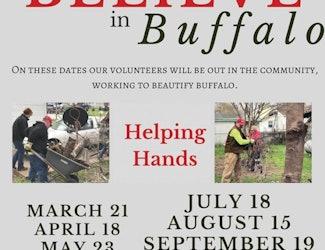 Helping Hands Activities