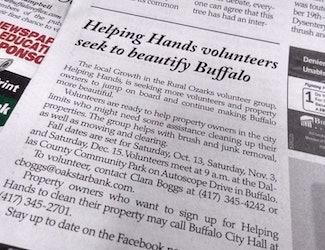 Helping Hands Activities9
