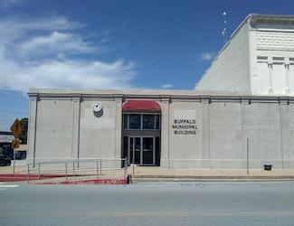 Buffalo Municipal Building